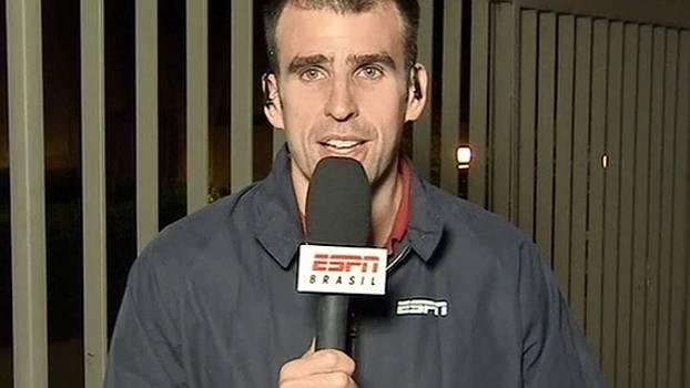 Repórter da ESPN traz as últimas notícias sobre o São Paulo - ESPN 1441cd7228f38