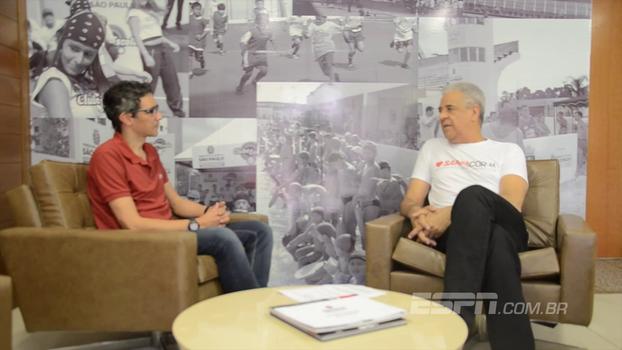 Cleber Guilherme entrevista Jorge Damião, da Secretaria Municipal de Esporte e Lazer?