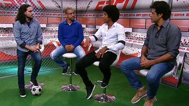 Dante escolhe o 'mais chato' do Bayern e o melhor jogador: 'Quanto mais batiam nele, mais ele tacava fogo'