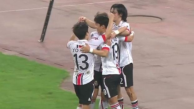 Champions League Asiática: Gols de Shandong Luneng 1 x 1 Seoul