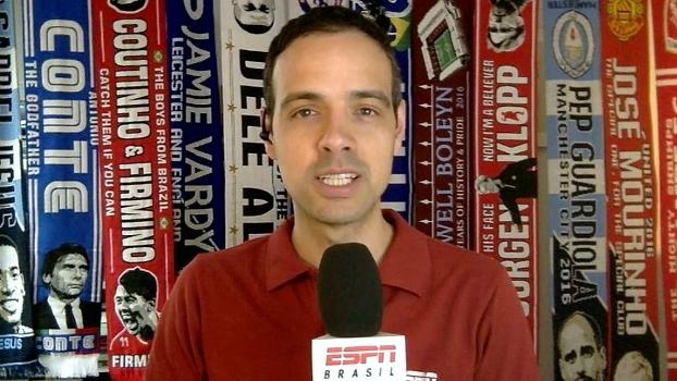 João Castelo traz as últimas notícias da Inglaterra: 'Parece que Wenger deve ficar no Arsenal'