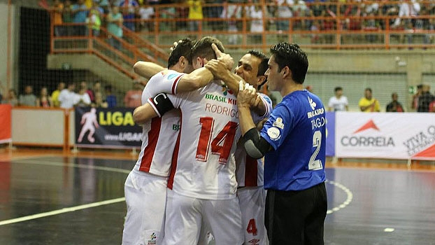 c71143334e Notícias sobre Futsal - ESPN