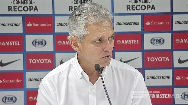 Técnico do Atlético Nacional destaca jogo especial e parabeniza Chape: 'Armaram time competitivo'