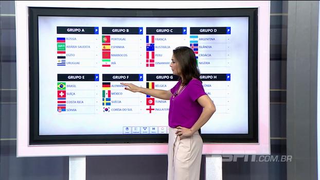 Brasil pode ter rival do grupo da Alemanha nas oitavas; Roque Júnior prefere México à Suécia