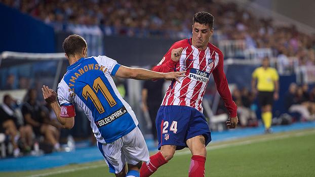 LaLiga: Melhores Momentos de Leganés 0 x 0 Atlético de Madri