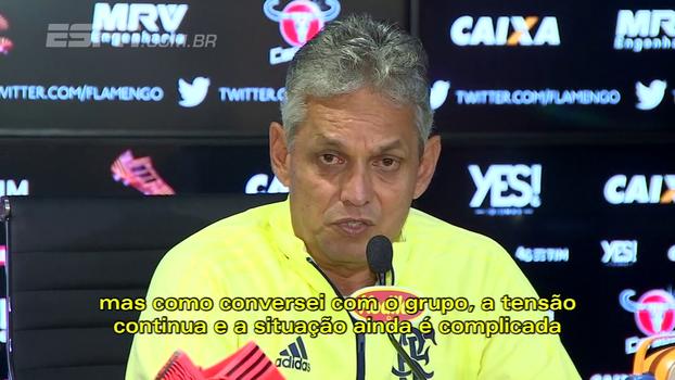 Desfalques para semi da Sul-Americana, retorno na defesa e preparação: veja as novidades no Flamengo