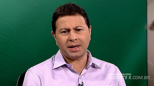Mário Marra, sobre Rogério Ceni: 'Eu acho que falta alguma coisa a mais'
