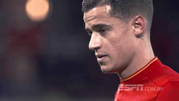 O homem de R$ 665 milhões: Veja os cinco gols mais bonitos de Coutinho na Premier League