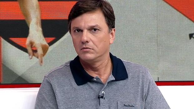 Mauro cita contradição do Flamengo no caso Maracanã: 'Prioridade deve ser o time de futebol'