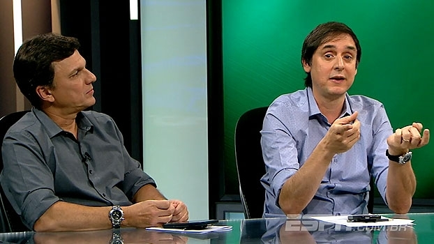 Tironi vê eliminação do São Paulo como 'absurda', mas pondera: 'Continuar poderia ser um gardo'