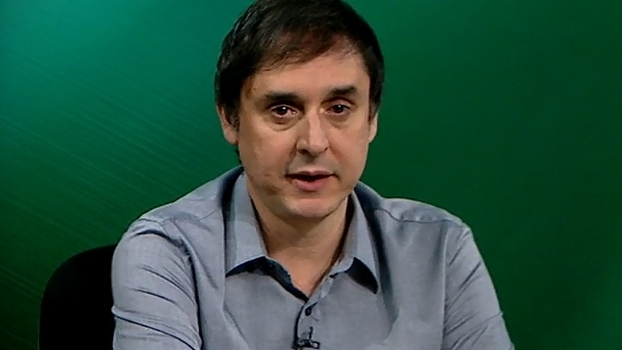 Tironi: 'Do que se esperava para o que aconteceu, o Corinthians está com lucro imenso'