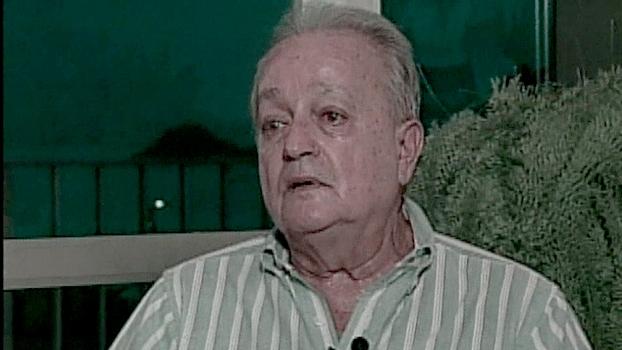 O ex-técnico Jorge Vieira, campeão com o América e bicampeão paulista com o Corinthians faleceu nesta tarde