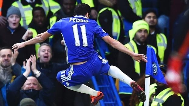 Premier League: Gols de Chelsea 3 x 0 Bournemouth