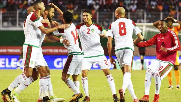 Eliminatórias Africanas: Melhores momentos de Costa do Marfim 0 x 2 Marrocos