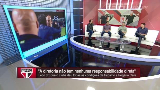 'Nunca dá chance do novo grupo virar um conjunto', Rafael Oliveira analisa chegadas do São Paulo