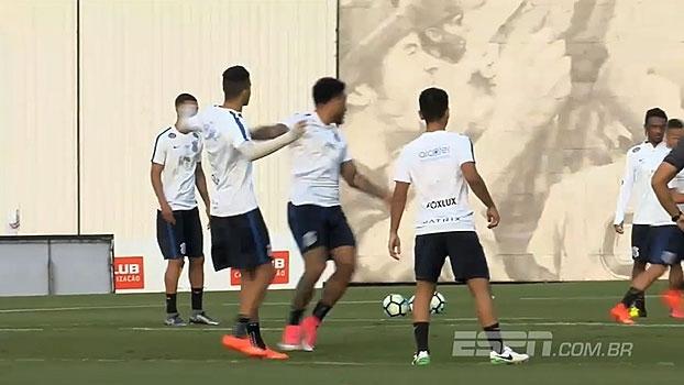 Grêmio em vista, indecisão com Pablo e mais: tudo sobre o dia do Corinthians