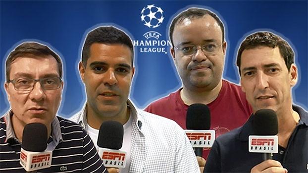 Palpite ESPN: Real não é o destaque, e Barça não recebe votos; saiba quais são os favoritos ao título da Champions
