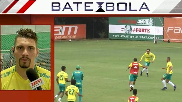 ?Você nem sempre precisa jogar bonito, tem que ir lá e ganhar?, diz Moisés sobre Libertadores