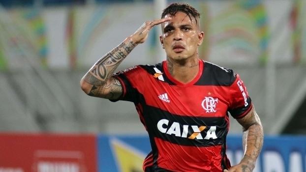 Carioca: Gols de Flamengo 4 x 1 Boavista