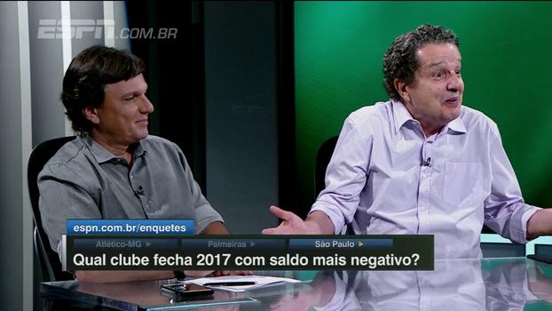 Juca Kfouri ironiza fila de espera para a Libertadores: 'É um campeonato que não terminou'