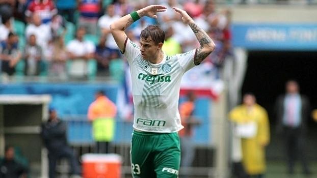 Brasileiro: Gols de Bahia 2 x 4 Palmeiras
