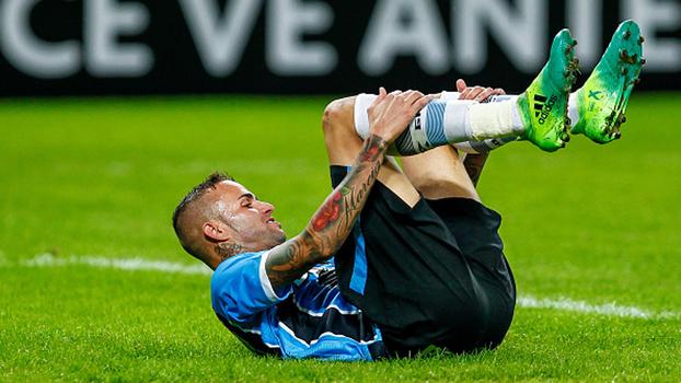 Luan irá para a Sampdoria em dezembro; entenda
