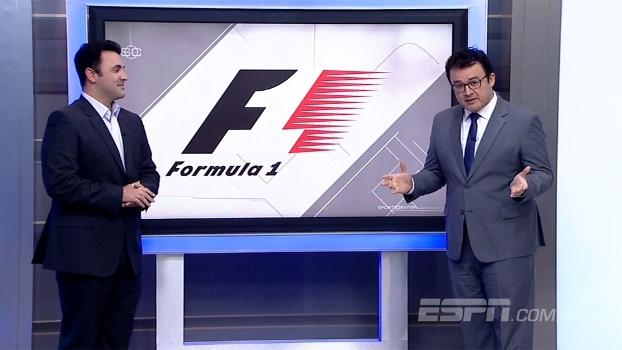 Victor Martins comenta polêmica de Verstappen e vê temporada da Fórmula 1 entre Vettel e Hamilton