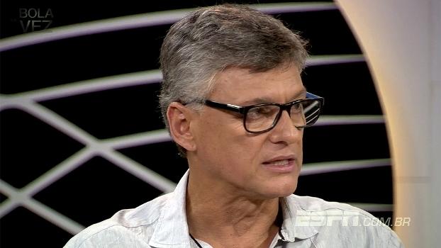 Leucemia do filho fez Renan Dal Zotto se mudar e trabalhar em título brasileiro da Unisul
