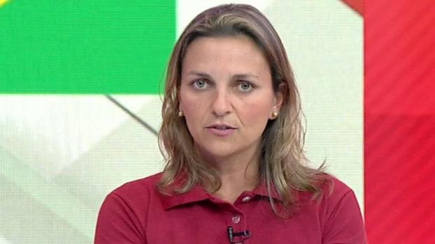 fc7aa67bddc5b Ju Cabral critica mania de avaliar o resultado   Mais do que ganhar