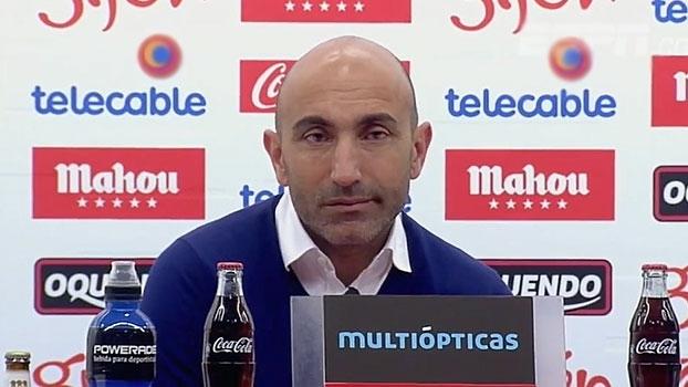 Amigo de infância de Luis Enrique, Abelardo lamenta derrota para o Barça e elogia: 'Equipe de outra galáxia'