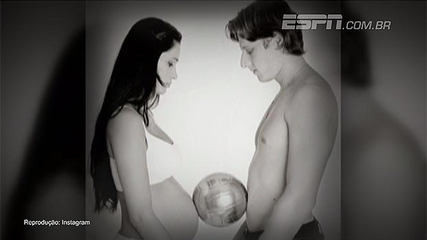 Atletas do Brasil falam sobre como a gravidez interfere na preparação para Olimpíada