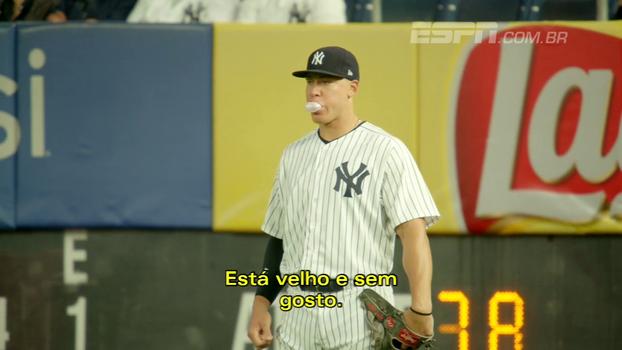 Calouro sensação da MLB tem mania estranha com chicletes; veja