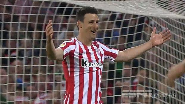 LaLiga: Gols de Athletic Bilbao 5 x 1 Las Palmas
