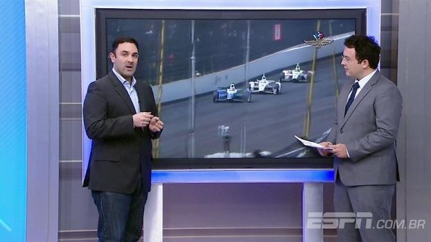 Victor Martins comenta vitória de Sato nas 500 Milhas e diz que Alonso 'renasceu na carreira'