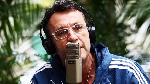 Neto relembra gol antológico que Osmar não narrou: apelido de ?Animal? seria para ele, e não para Edmundo