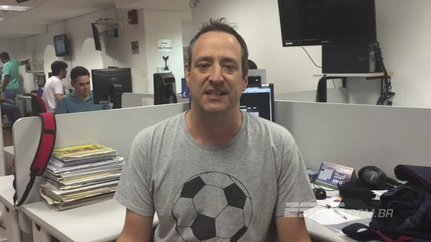 Com dia repleto de brasileiros brilhando e a corrida de Messi e CR7 voltando à tona, Gian Oddi fala da Champions League