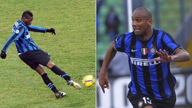 Com golaços de Maicon e Balotelli, Internazionale venceu Udinese em 2010