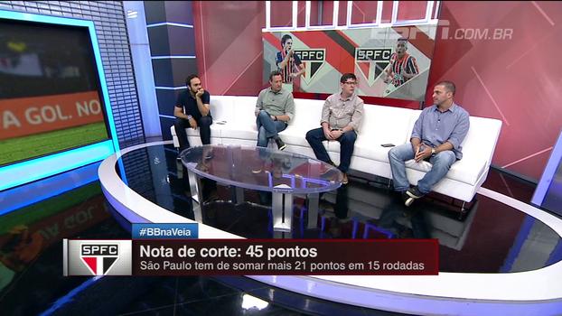 Zé Elias e Gian Oddi alertam sobre possíveis consequências de situação de Cueva no São Paulo