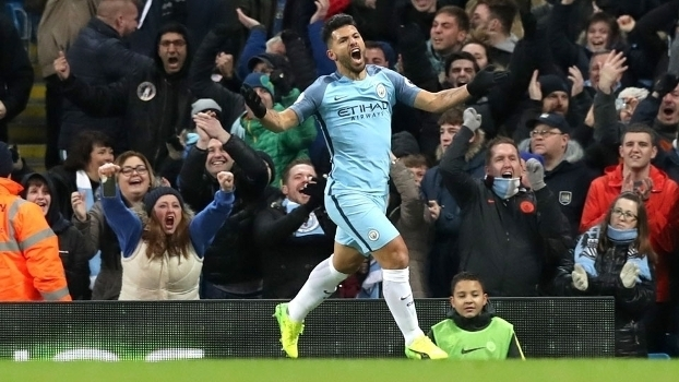 Premier League: Gols de Manchester City 2 x 1 Burnley