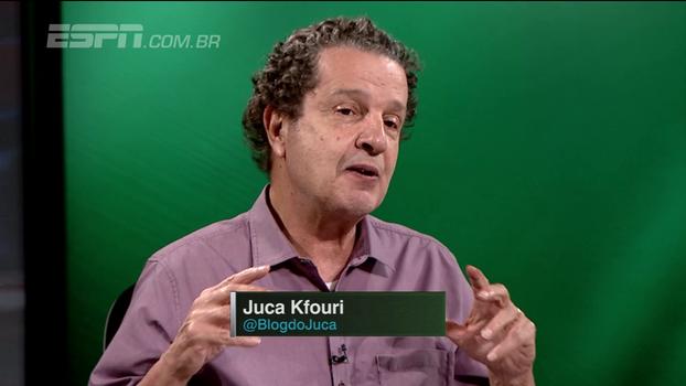 Juca acredita em inocência de Guerrero, cita caso de Zetti e questiona: 'Quem vai restituir tudo que ele perdeu?'