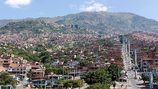 Capitais do Futebol: Medellín