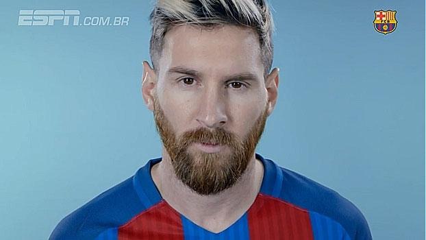 Espanha: Barcelona sem Messi empata em casa com Málaga
