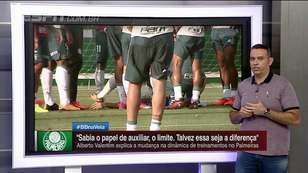 Edu de Meneses diz que Palmeiras monitora Lucas Lima, mas meia foi 'seduzido' por proposta da Europa