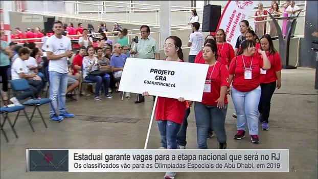 Jundiaí vai sediar os Jogos Estaduais das Special Olympics