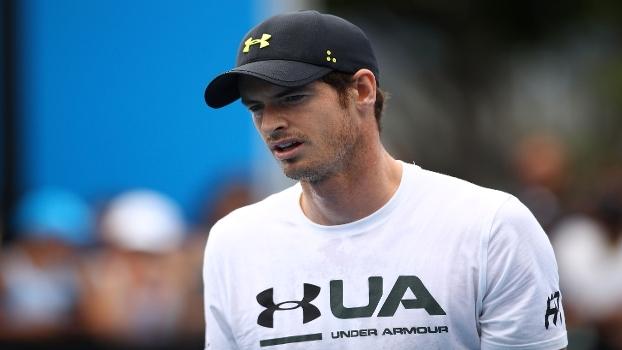 Murray bate Querrey e enfrenta Zverev na próxima fase do Australian Open