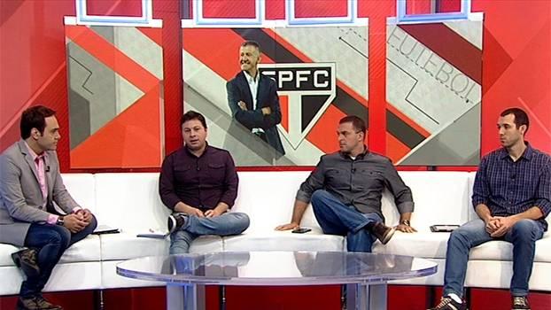 Por que Pato melhorou sob o comando de Osorio? Comentaristas do 'Bate-Bola' analisam