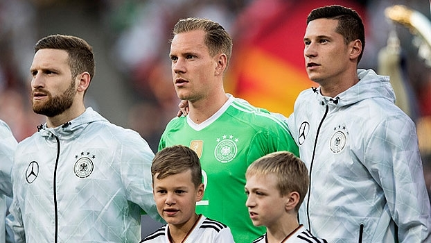 Zagueiro alemão do Arsenal vê Draxler como próxima 'superestrela', mas alerta: 'Às vezes, só talento não é o suficiente'