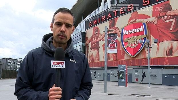 Briga pela Champions, futuro de Wenger; João Castelo traz as informações da última rodada da Premier League