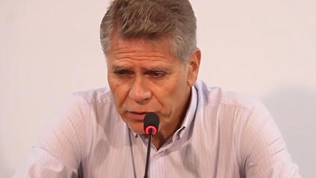 Autuori projeta Atlético-PR fortalecido para a fase de grupos da Libertadores