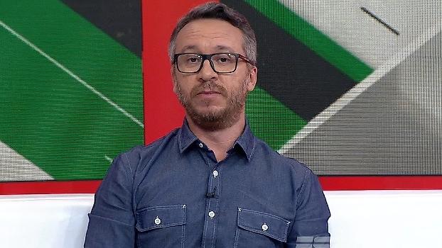 Maurício Barros acredita em Felipe Melo e vê jogador chegando para 'latir alto' no Palmeiras